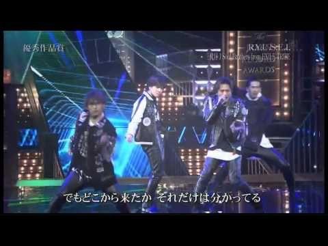 三代目J Soul Brothers/R.Y.U.S.E.I. 第56回輝く!日本レコード大賞 2014/12/30http://blogs.yahoo.co.jp/yoshimoto_makuhari/13608933.html#13608933