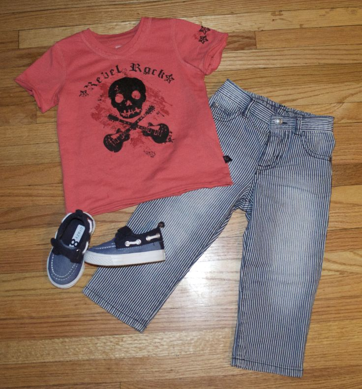 Sarah Bentley Clothing: Summer Kids Fashion Boy Style Boy Outfit