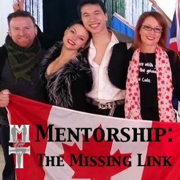 Mentorship: The Missing Link | Coach's Corner WCS Blog | Myles Munroe and Tessa Cunningham Munroe