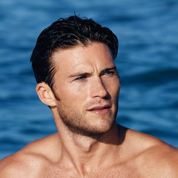 Shirtless Scott Eastwood Gets Wet in Sexy New Cool Water Commercial?Watch Now! | E! Online Mobile