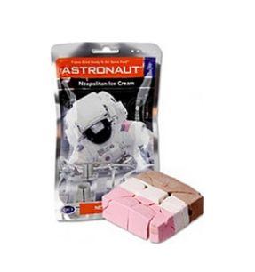 Astronaut Ice Cream (Freeze Dried Ice Cream)-Eat like an Astronaut!!