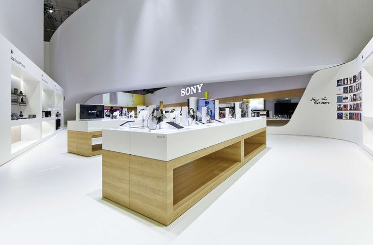 Exhibition Stand Design Case Studies : Best case studies shops exhibitions schools