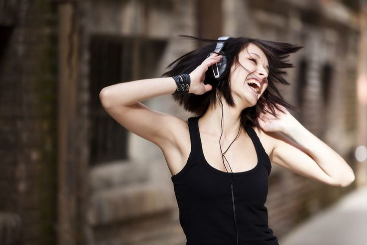 Motivational Music, top songs that get you revved-up and inspire you to keep going.