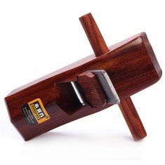 Mini 100mm Wood Plane High-speed Woodworking Plane with Steel Blade