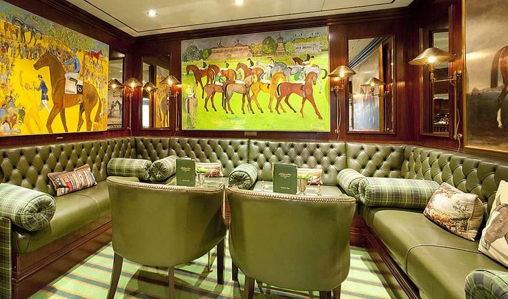 The Milestone Boutique Hotel- London, Stables Bar