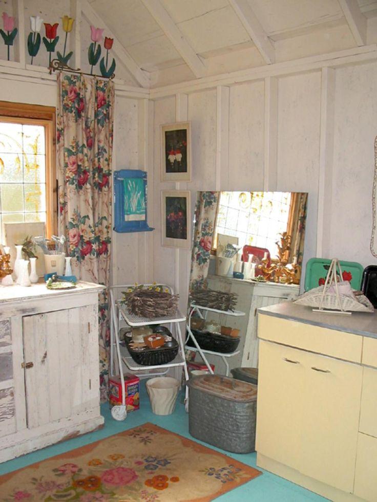 Garden Sheds Yarnton 88 best she shed images on pinterest   she sheds, garden sheds and