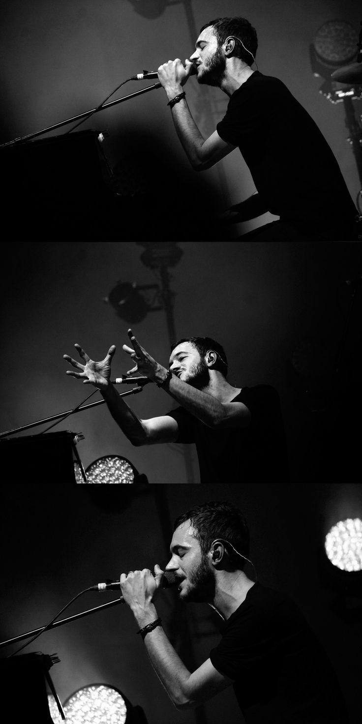 W I L D&Y O U N G — Editors live @ Unipol Arena, Bologna Flickr