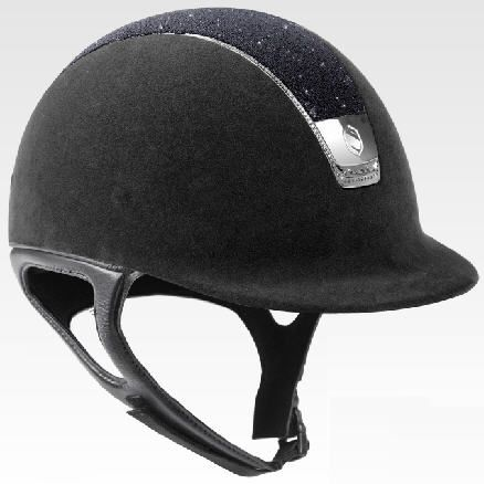 Samshield Riding Helmet  Saw these at WEG, they are gorgeous and super pricey!
