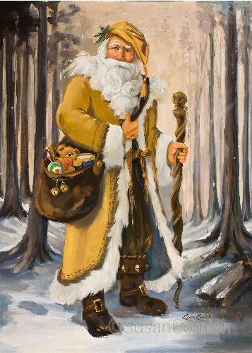 Best 25 Father Christmas Ideas On Pinterest Merry