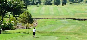 Broken Arrow Golf & Athletic Club / Affordable Family Golf Memberships