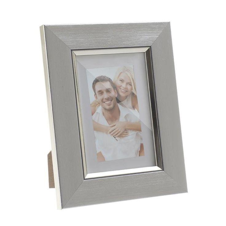 Plastic Frame 13X18 - Frames Poliresin - FRAMES-ALBUMS - inart