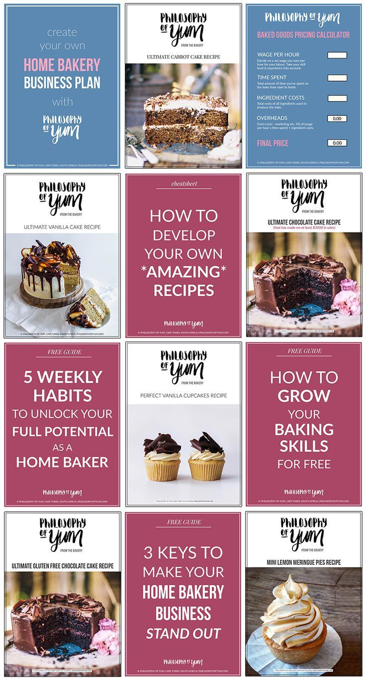 ea2e28884a79d42640de3f1409fb46ca - How To Get A Bakery Job With No Experience