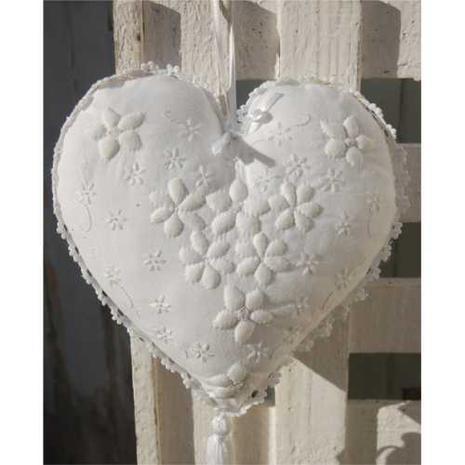 Boutis Heart