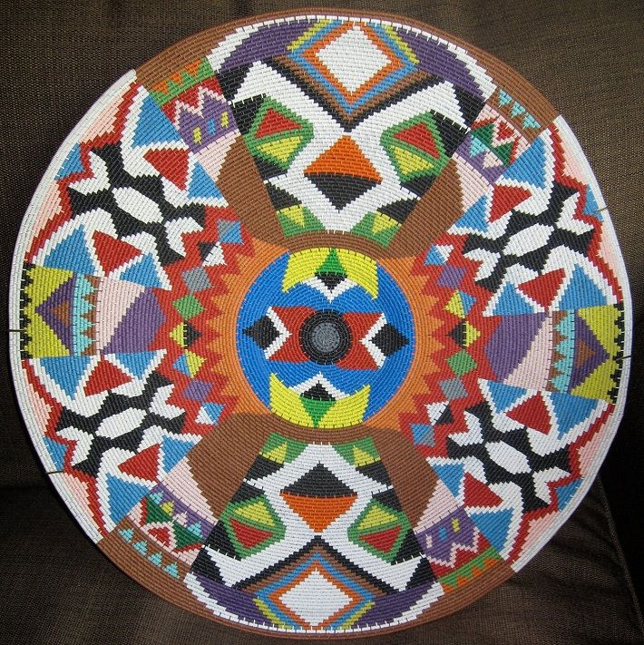 South African Baskets: 96 Best Zulu Tribe Images On Pinterest