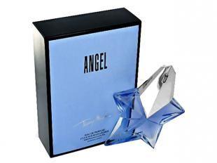 Angel Thierry Mugler Recarregável - Perfume Feminino Eau de Parfum 25ml 25 ml