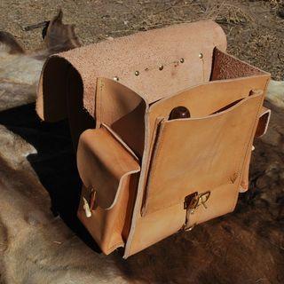 The Basic Rucksack Design-SR