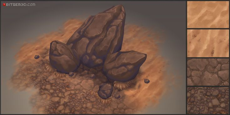 What are you working on? 2016 - Page 22 - polycount