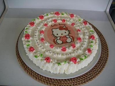 torte di compleanno   Torta di Compleanno per Bambini - Notizie in Liquida