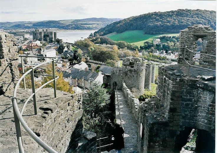 Conwy.
