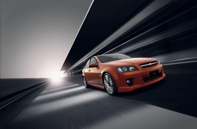 2010 Chevrolet Lumina SS
