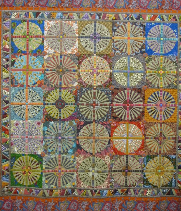 Dandelions by Kathleen McLaughlin of Noank, CT