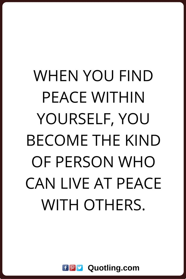 Peace Of Mind Quotes 13 Best Peace Of Mind Quotes Images On Pinterest  Peace Of Mind