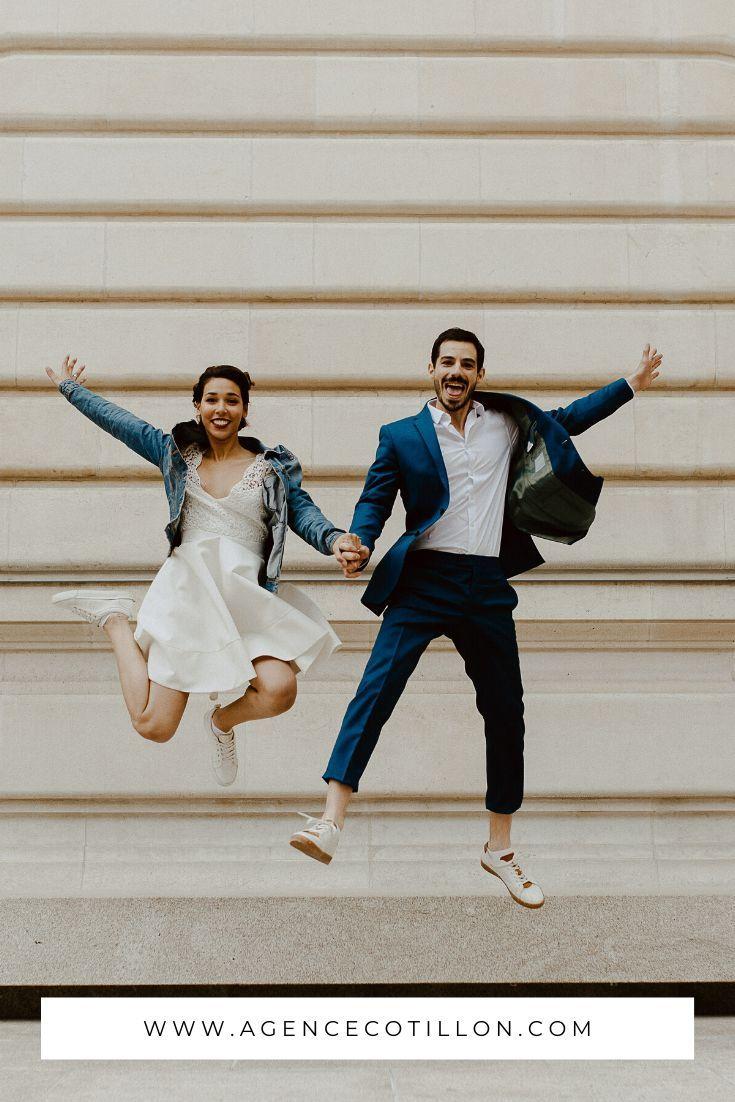 Agence Cotillon Wedding Planner En Baskets Robe De Mariee Courte Future Mariee Modele De Robe