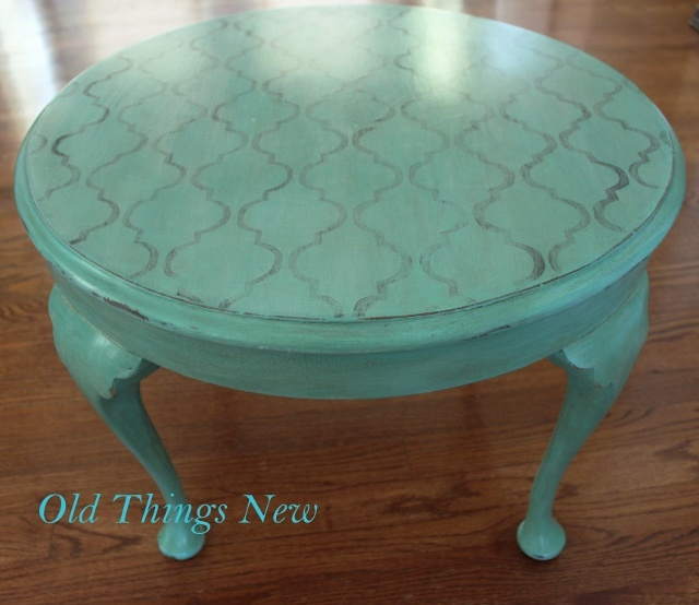 Before After Furniture Transformations   Old Things New