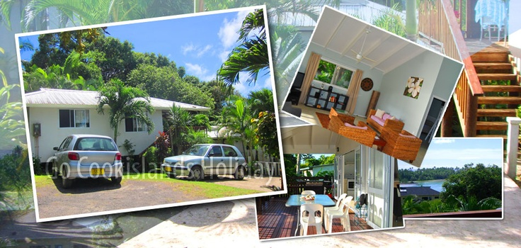 Go Cook Islands specialises in holiday homes in Rarotonga, we lso cater for hotels and villas in Rarotonga, browse various accomodation option which our website cater for - Contact Go Cook Islands to finalise your choices.