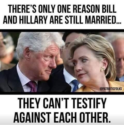 LOL! #Crookedhillary #Hillaryclinton #Hillarysucks #Monicasexboyfriendswife #Nohillary https://www.sonsoflibertytees.com/patriotblog/lol-117/?utm_source=PN&utm_medium=Pinterest+%28Memes+Only%29&utm_campaign=SNAP%2Bfrom%2BSons+of+Liberty+Tees%3A+A+Liberty+and+Patriot+Blog-29468-LOL%21