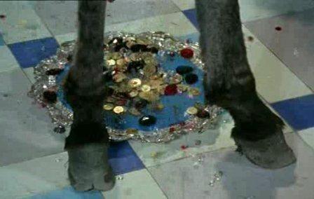 La Comédie Musicale : PEAU D'ANE - 1970 - Jacques DEMY