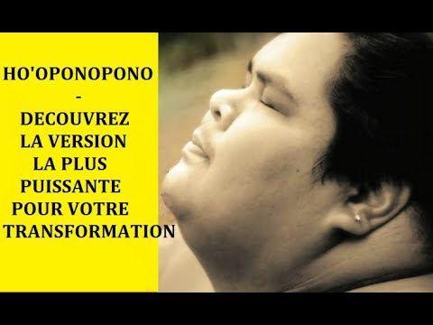 HO'OPONOPONO : la Version la plus puissante - YouTube