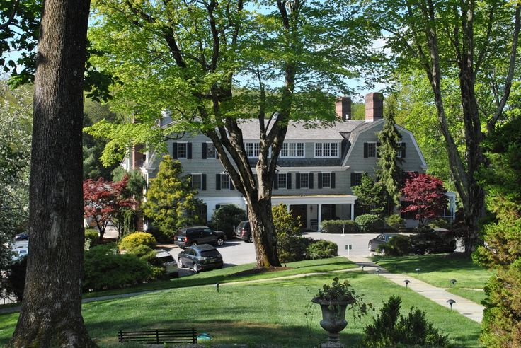 Mayflower Inn and Spa! Litchfield County in Washington ,CT