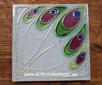 Jugendstil Fliese Kachel Bendorf 15 cm x 15 cm
