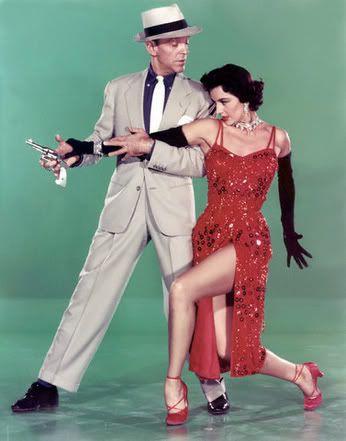 Vincente Minnelli Directing