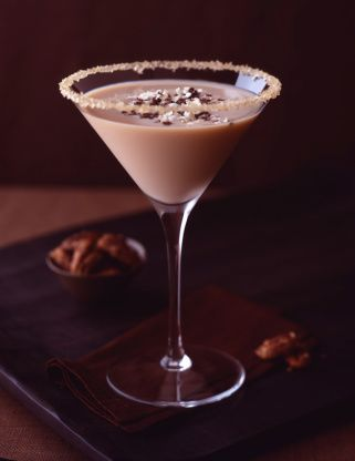 Make and share this Godiva Chocolate Martini recipe from Food.com.