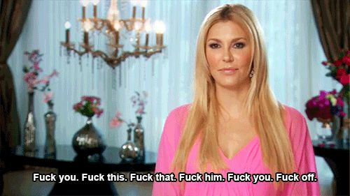 Funniest Real Housewives Quotes of All Time - Page 9