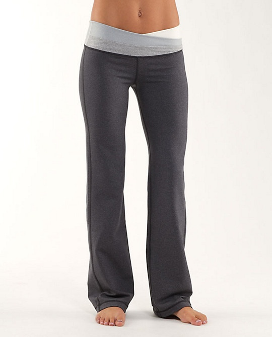 Lululemon Astro Pant - why must you be so expensive?
