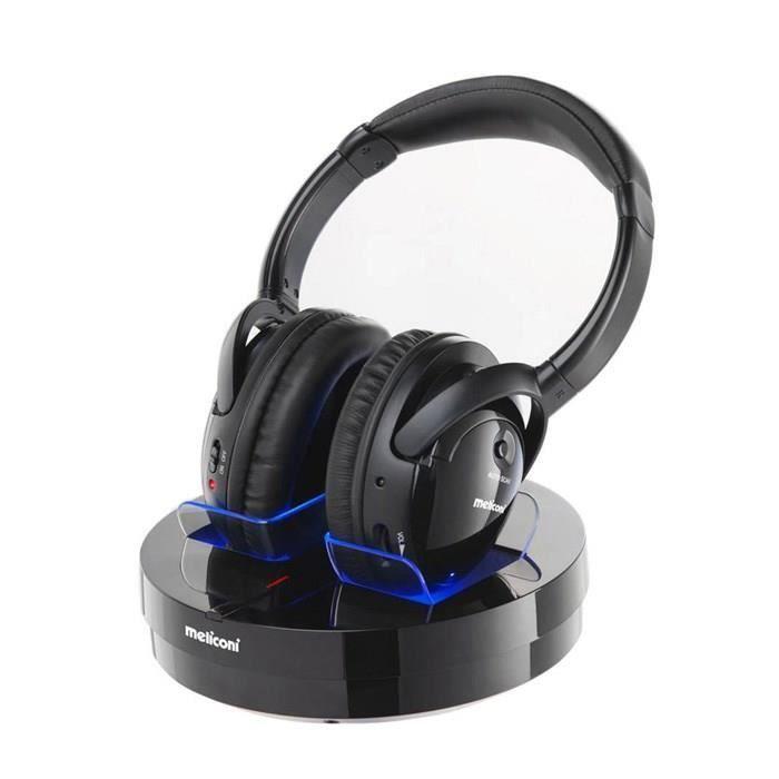 39.99 € ❤ Le Bon Plan #MELICONI HP300 #Casque sans fil #TV RF rechargeable ➡ https://ad.zanox.com/ppc/?28290640C84663587&ulp=[[http://www.cdiscount.com/high-tech/casques-baladeur-hifi/meliconi-hp300-casque-sans-fil-tv-rf-rechargeable/f-1065412-meliconihp300.html?refer=zanoxpb&cid=affil&cm_mmc=zanoxpb-_-userid]]