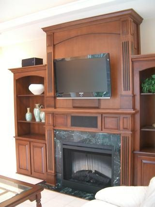 21 Best Fireplace Amp Tv Combinations Images By Fran