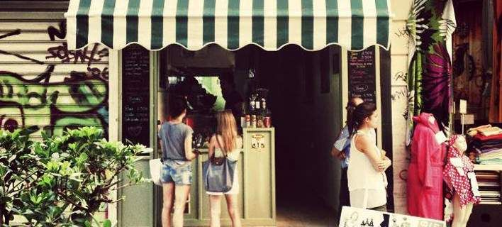 Street Food: Τα 3 μαγαζιά στο κέντρο που σχηματίζουν ουρές οι Αθηναίοι -Πρωτότυπο φαγητό με λιγότερο από 5 ευρώ [εικόνες]