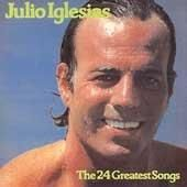 Julio Iglesias - 24 Greatest Songs of Julio Iglesias