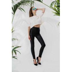 High weist leggings #allblackeverything #minimalism