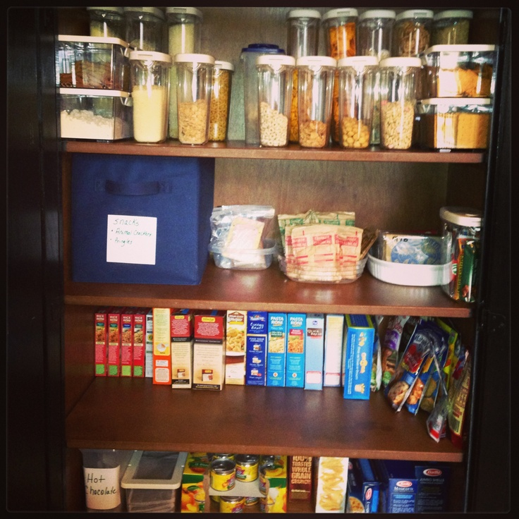 43 Best Images About Pantry Storage On Pinterest Ikea