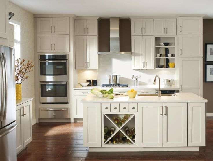 Add Beautiful Functionality To Your Home With A Kitchen Island. Islands  Enhance The Design And