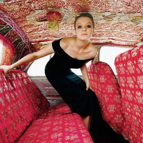 Samantha Morton,Photographed by Uli Weber for Vogue, June 2002