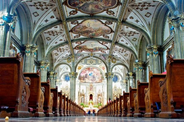 Why I Am NOT Leaving the Catholic Church