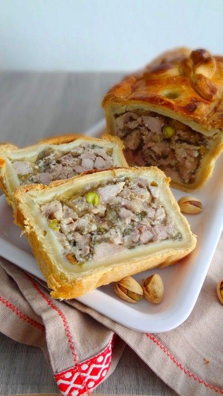 146 best images about terrines et p t s on pinterest - Bouquet garni en cuisine ...