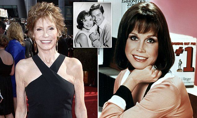 Mary Tyler Moore dies aged 80   Daily Mail Online