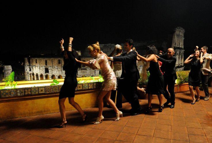 the grande belleza party scene - Google Search